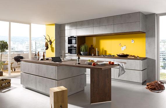 Schüller Küchen